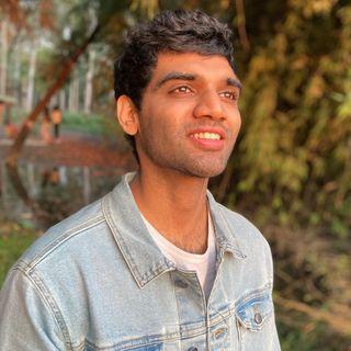 Salil Jamdar