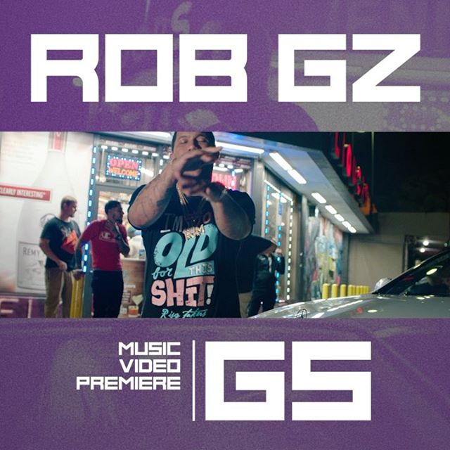 Happy birthday my brother @robgz436 we're gonna turn up when this fucking covid19 shit is cover!!! G5 out now!!!