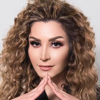 Alaa Hussein - الاء حسين