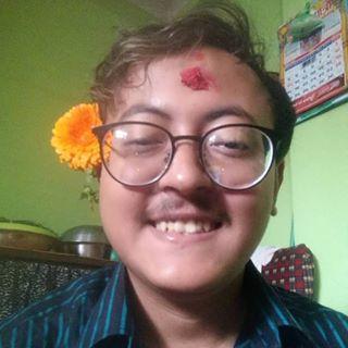 Sajin Maharjan