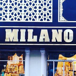 Milano Mebel