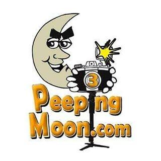 PeepingMoon
