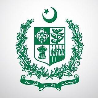 Govt of Pakistan Official
