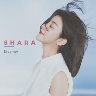 林逸欣 Shara