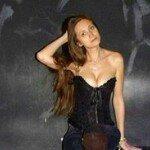 model Anna Azazel