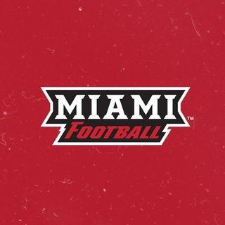 Miami RedHawks Football