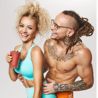 FIT LOVERS