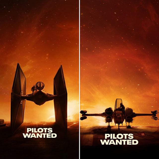 Reminder! EA will be officially revealing Star Wars: Squadrons tomorrow at 8:00 AM Pacific Time!   #StarWarsSquadrons #RogueSquadon #RedLEader #Xwing #TieFighter #tiefighters #StarWars #Battlefront #BattlefrontII #Battlefront2 #Ea #EAGames #videogames #Gaming #starwarsfan #Starwarsfans #Starwarsgames #lastjedi #Riseofskywalker #CloneWars #theCloneWars #Mandalorian #themandalorian