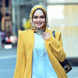 Siti Nurhaliza Tarudin