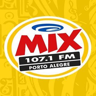 Rádio Mix FM Porto Alegre