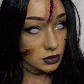 Lynn Darmanin Makeup