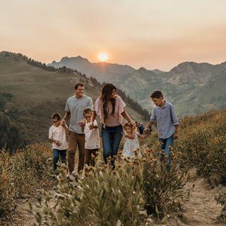Bingham Family