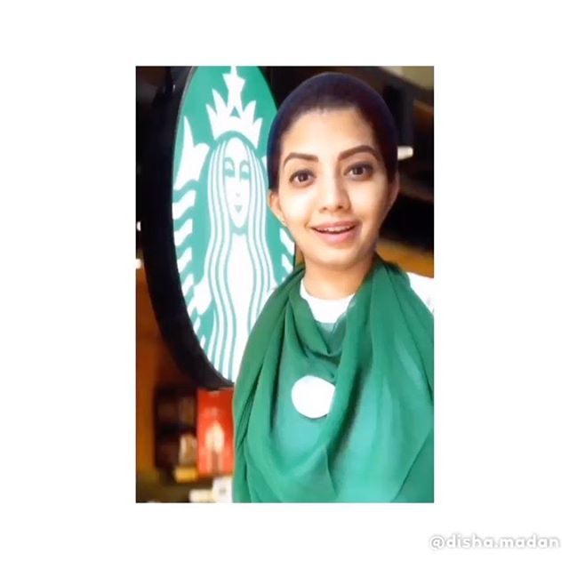 Are you a Starbucks or Main-Road-Bakery person? #EggPuff