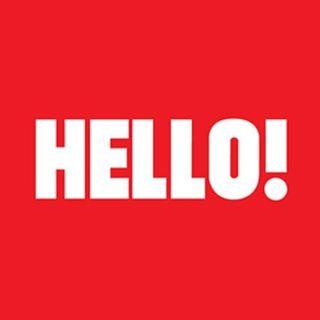 HELLO! India