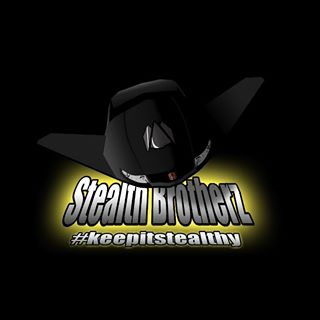 Stealth brotherz