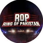 Ring Of Pakistan