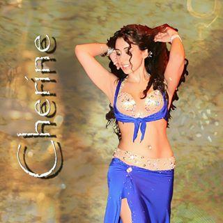 Cherine Oriental Dance Artist