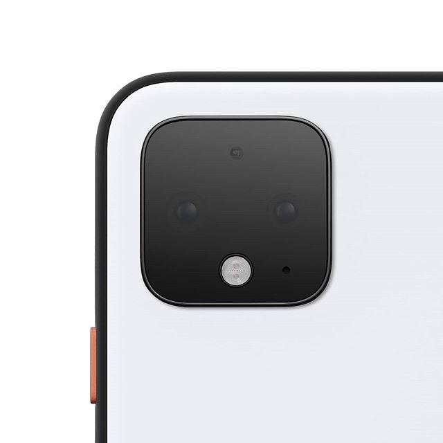 #Pixel4 feels as good as it looks. Designed with soft lines, it sits comfortably and securely in your hands.