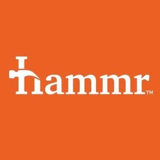 Hammr // Construction App 📲