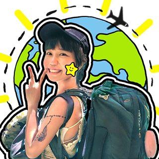 #肉比頭 #帶你背包環遊世界✈️ #摩托車跨國旅行者