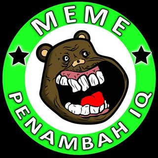 MEME PENAMBAH IQ
