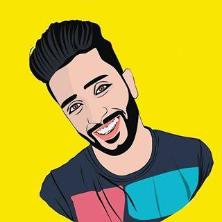 أنس إبراهيم 🎬 | YouTuber +36K🛑