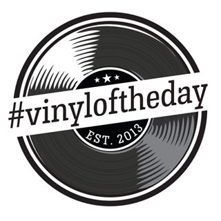 VINYL OF THE DAY (OFFICIAL)