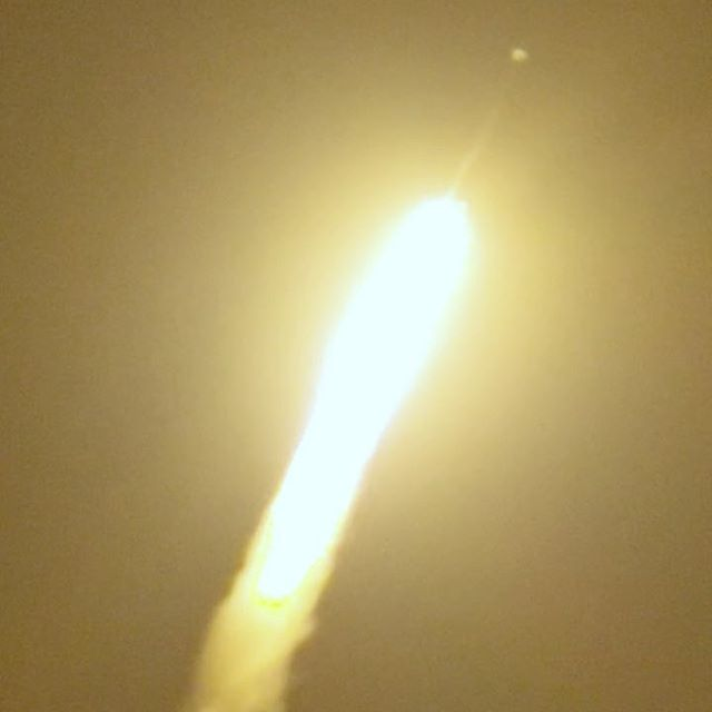 ESA / NASA / ULA launch Solar Orbiter