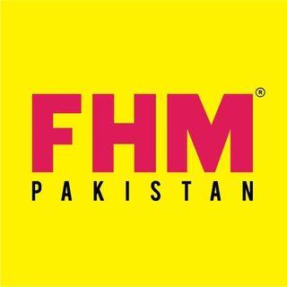 FHM Pakistan™