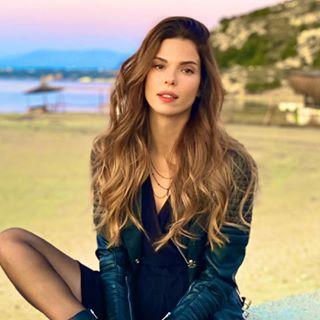 Larissa Gacemer