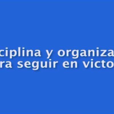 Juntos demostramos que sí se puede avanzar de manera progresiva y vigilada hacia una nueva normalidad para la vida económica del país, ajustando cada detalle, pendientes de la salud y la atención social de nuestro pueblo. ¡Pa' lante Venezuela! ¡Cuidémonos entre todos!