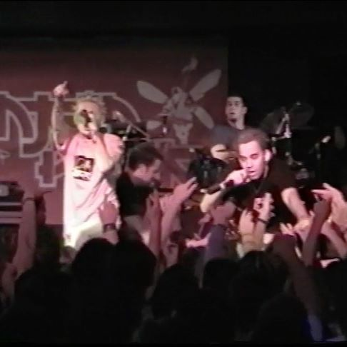 We hope everyone enjoyed our live commentary on the 2001 Hybrid Theory show. Tune in every Monday and Thursday on @YouTube, as we release two songs from the setlist each day: 🔗 in bio  Up first: With You & Runaway #HybridTheory20