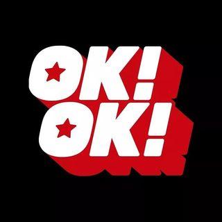 OK!OK! (🏡 😷)