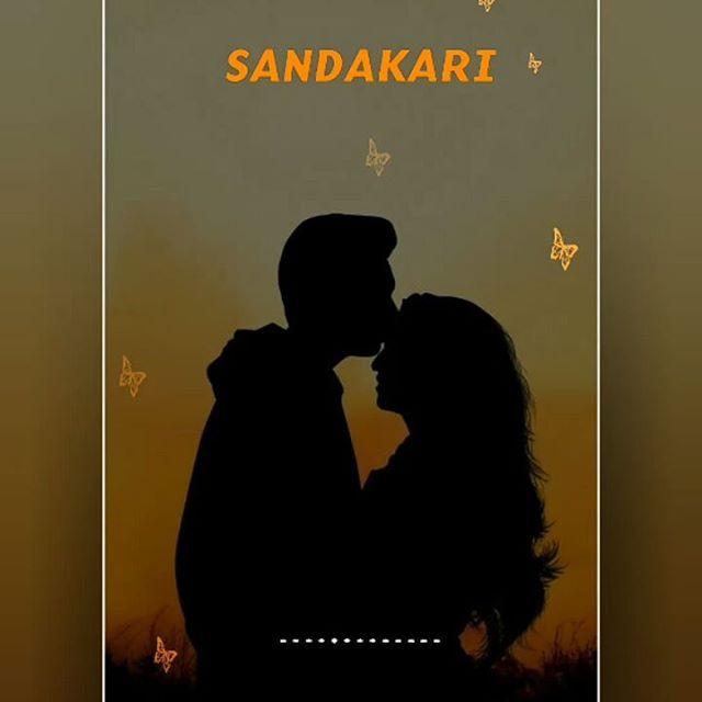 Sandakari Love  baby 💞tamil motivational speech💞sad life whatsapp status💞rj immu💞Dony Edits 3.0