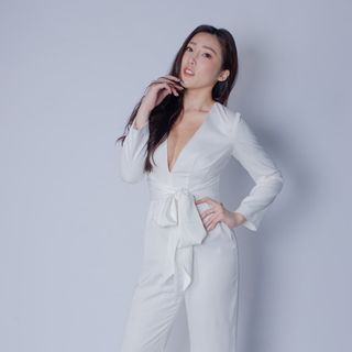 許薇安Vivi Hsu