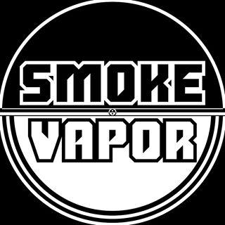 Smoke Vapor 🇧🇷