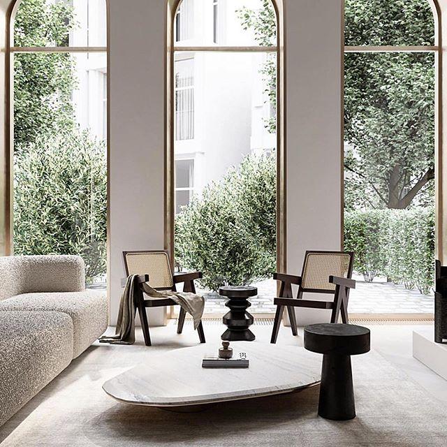 Divine. • Villa Moscow by @quadro_room 🤍 Visualization by @angelica.chernenko  Via #designandlive @designandlive