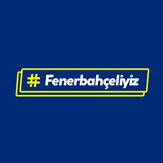 #Fenerbahçeliyiz