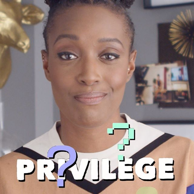 Let's talk about privilege –and why it can be difficult to discuss 🗣