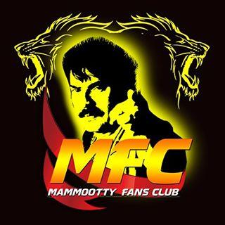 Mammootty Fans Club [ 97 k ]