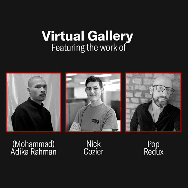 Virtual Gallery | Exhibition 2.