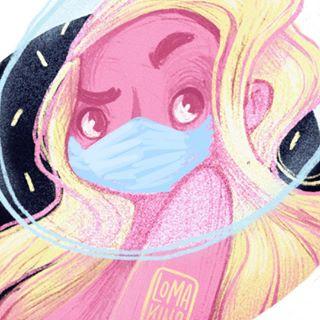Anna Lomakina ⭐️ Illustrator
