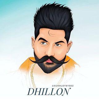 Dhillon Preet ❤