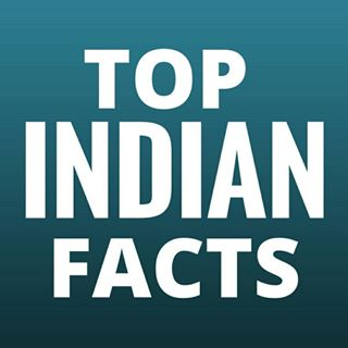Top Indian Facts