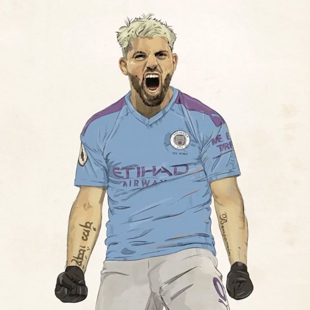 Do you have a City photo that you want giving the illustration treatment? 🖌⠀ ⠀ Each week we'll choose our favourite entry and will turn your photo into an illustration for you to keep! ⠀ ⠀ Post your pictures and tag #CityFanArt 🎨⠀ ⠀ ⠀ ⠀⁣⠀ #ManCity