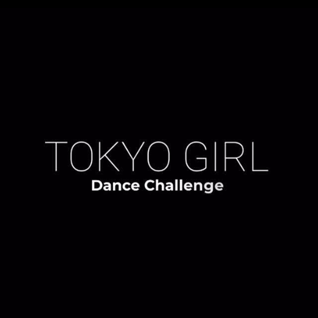 """TOKYO GIRL"" (Fan Choreography Version)"