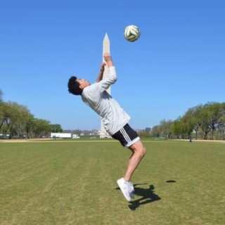 Patrick | Soccer Freestyler