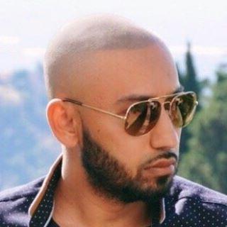 Sal Ali • CEO FARSALI