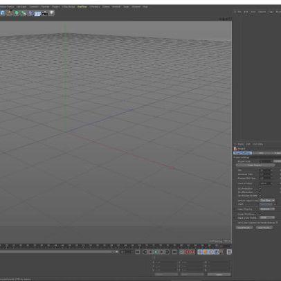 Creando plantilla para videomapping de cabeza poligonal... 😜 Próximamente tutorial #cinema4d #c4d #videomapping #mapping