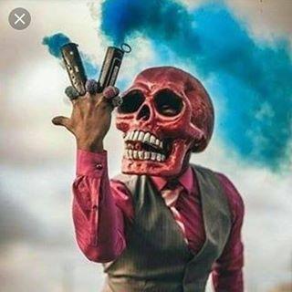 💀 The.Coloured.Skull 💀